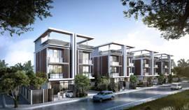 Sen Sok, Chroy Changvar, top choices for Phnom Penh landed properties