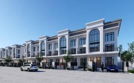 Boreys continue shift towards affordable housing Q1 2021