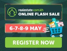 Online Property Flash Sale launching May 6!