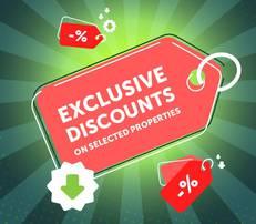 Online Flash Sale begins TODAY!