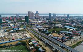 Readiness to host SEA Games 2023 boosts confidence in Chroy Changvar properties