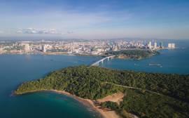 Morakot Island reopens as premier luxury getaway in Sihanoukville