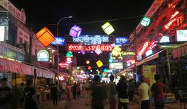 Siem Reap: From tourist market to buyers' market