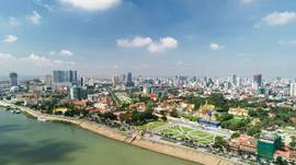Real Estate Sales and Purchase Process in Cambodia