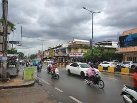 Por Senchey soon-to-be retail hub in Phnom Penh