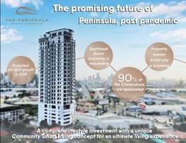 The promising future of Peninsula, post pandemic