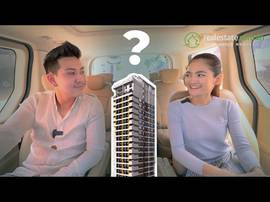 The Parc 21 Residence is a new development in Chamkarmon [VLOG]