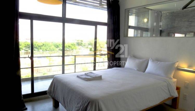 residential Apartment for rent in Teuk Thla ID 12516 1