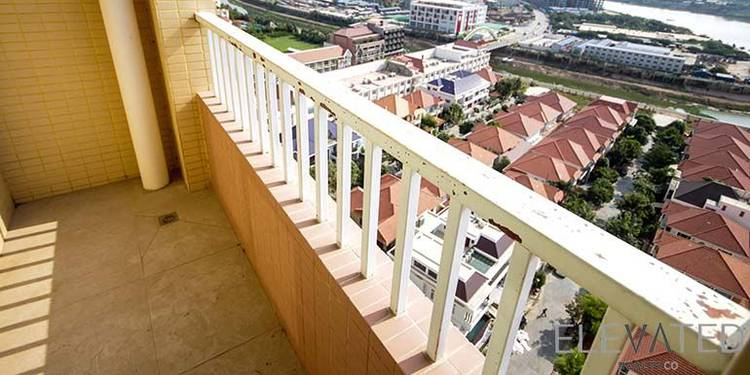 residential Apartment for sale & rent in Tonle Bassac ID 23598 1