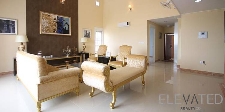 residential Apartment for rent in Tuek Thla ID 23559 1