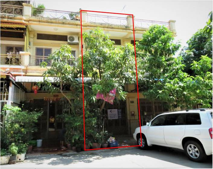 residential House for sale & rent in Krang Thnong ID 99187 1