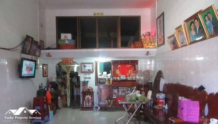 residential Flat for rent in Chey Chumneah ID 10025 1
