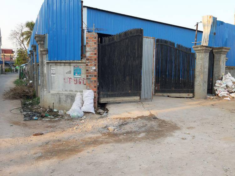commercial Land/Development for sale in Dangkao ID 100063 1
