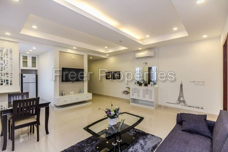 residential Apartment for rent in Toul Tum Poung 1 ID 100437 1