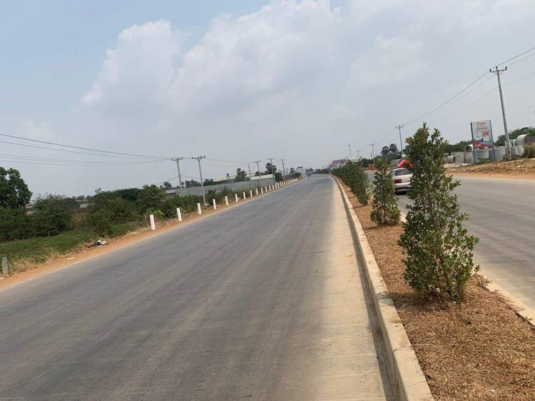 commercial Land/Development for sale in Dangkao ID 101603 1