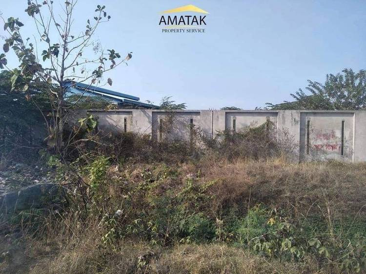 commercial Land/Development for sale in Phnom Penh Thmey ID 101610 1