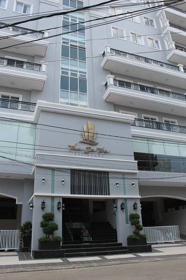 Tha Da Tra Residence for rent in Toul Tum Poung 1 ID 58995 1
