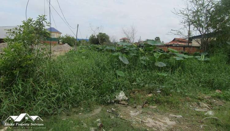 land Residential for sale in Phnom Penh Thmey ID 10651 1