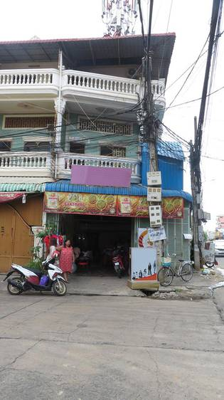 residential House for sale in Stueng Mean chey ID 90099 1