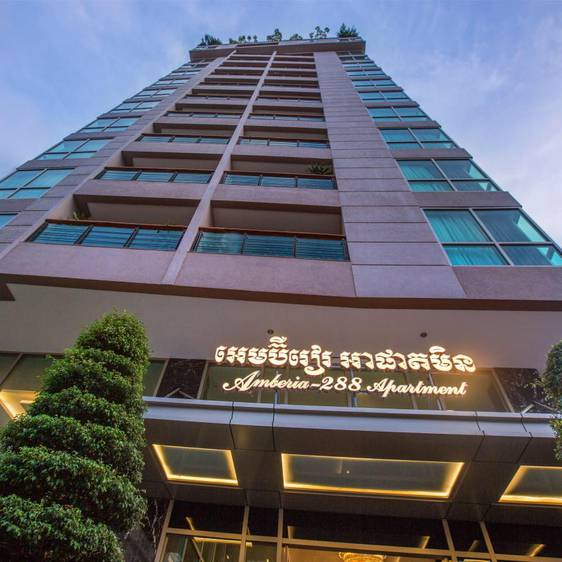 Gold 288 Apartment for rent in BKK 1 ID 58835 1
