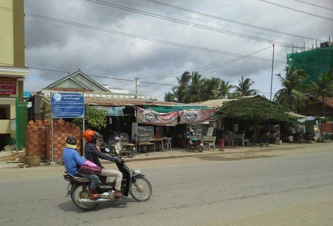 land Residential for sale in Phnom Penh Thmey ID 17050 1