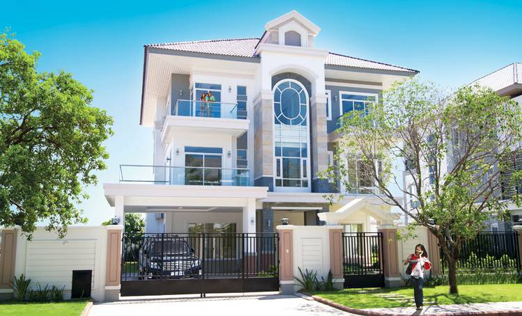 residential Villa for sale in Preaek Aeng ID 57101 1