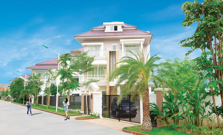 residential Villa for sale in Nirouth ID 57014 1