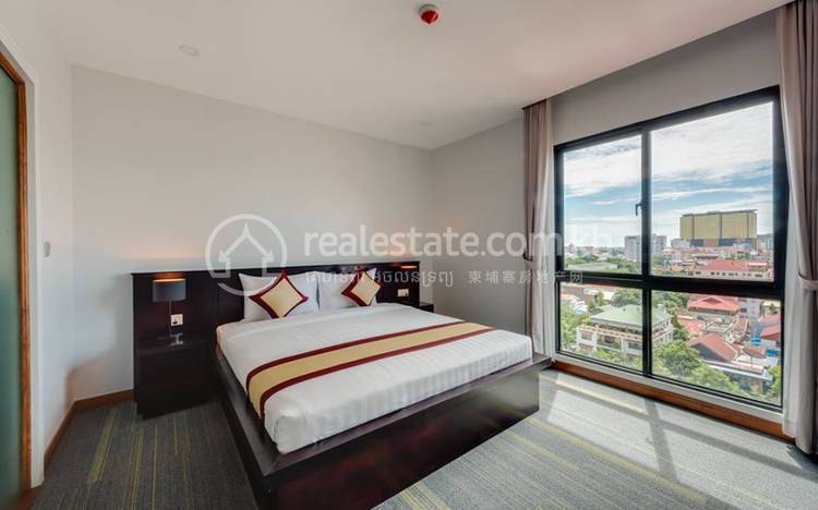 residential ServicedApartment for rent in BKK 1 ID 102073 1