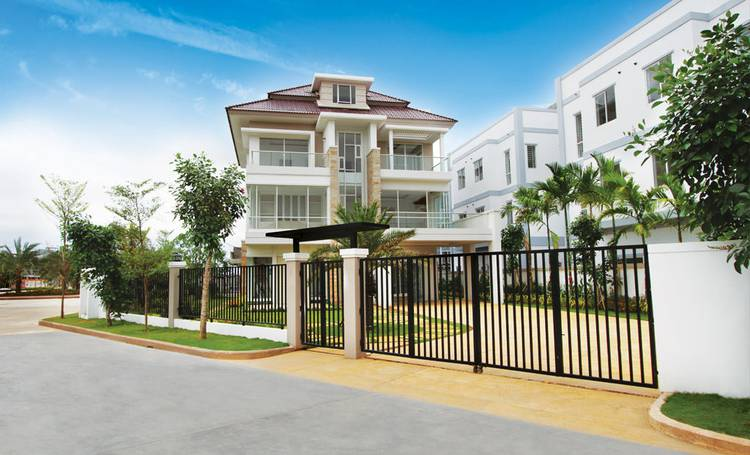 residential Villa for sale in Phnom Penh Thmey ID 56984 1