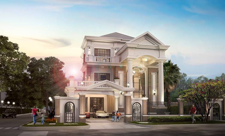 residential Villa for sale in Nirouth ID 57100 1