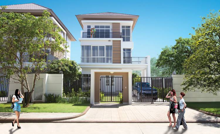 residential Villa for sale in Nirouth ID 57015 1