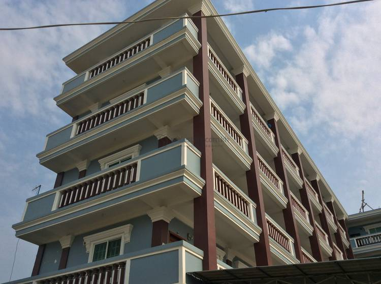 commercial Hotel for sale in Tuek Thla ID 98897 1