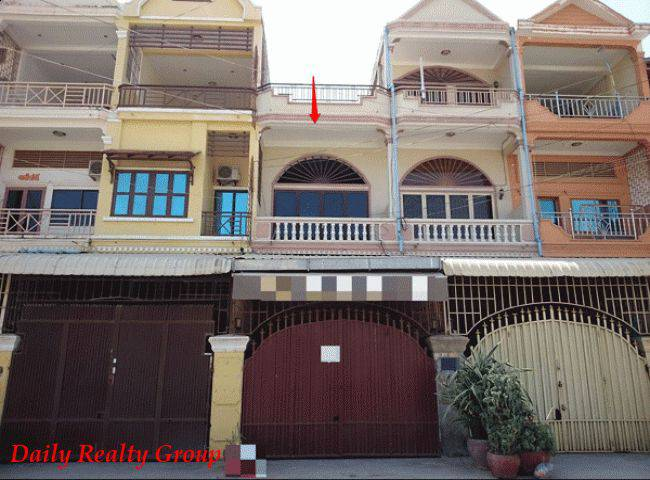 residential Flat for sale in Boeung Kak 2 ID 13992 1