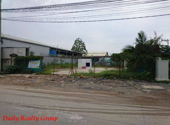 land Residential for sale in Tuol Sangke ID 13905 1