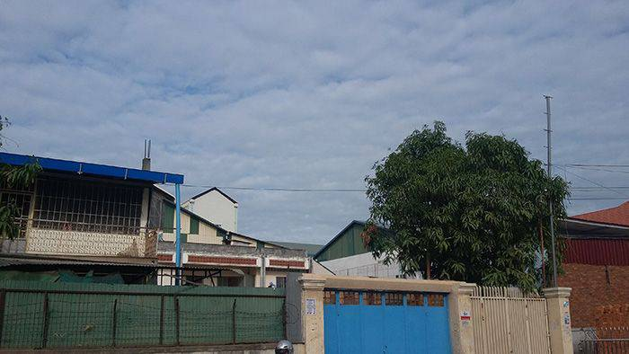 land Residential for sale in Toul Tum Poung 2 ID 24883 1