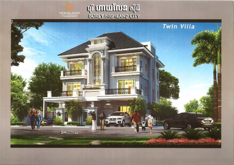 residential House for sale in Phnom Penh Thmey ID 70053 1
