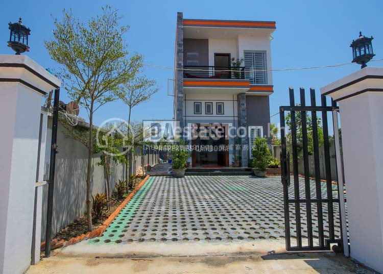 residential House for rent in Sala Kamraeuk ID 102256 1