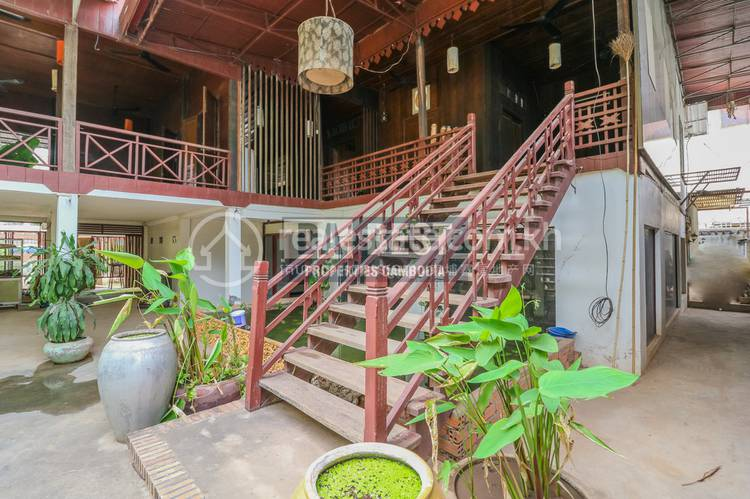 commercial Food/Hospitality for rent in Sala Kamraeuk ID 102225 1