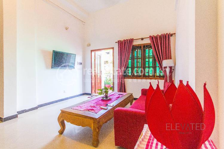 residential Retreat for rent in Phsar Chas ID 102191 1
