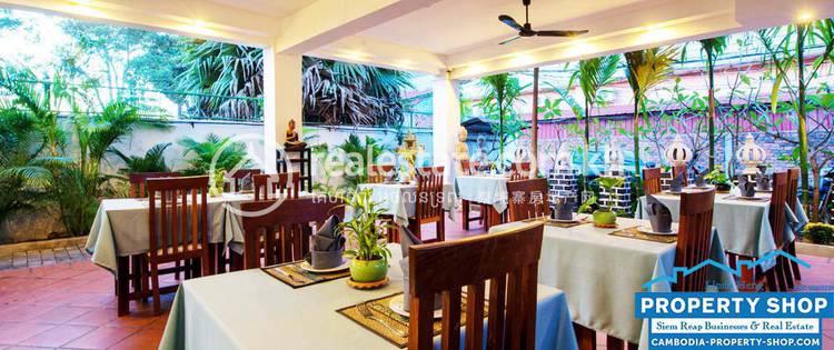 commercial Hotel for rent in Sla Kram ID 101756 1