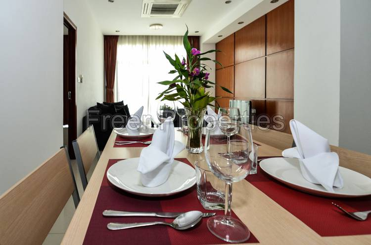 residential ServicedApartment for rent in Chroy Changvar ID 102720 1