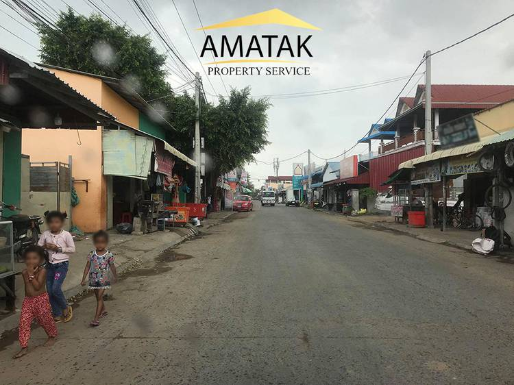 commercial Land/Development for sale in Chaom Chau ID 103338 1