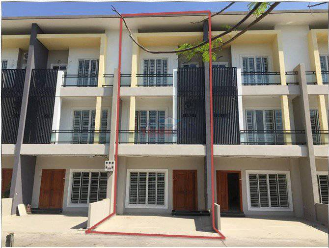 residential House for sale in Tuek Thla ID 103656 1