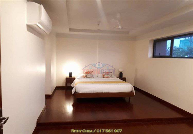 residential Apartment for rent in Wat Phnom ID 103671 1