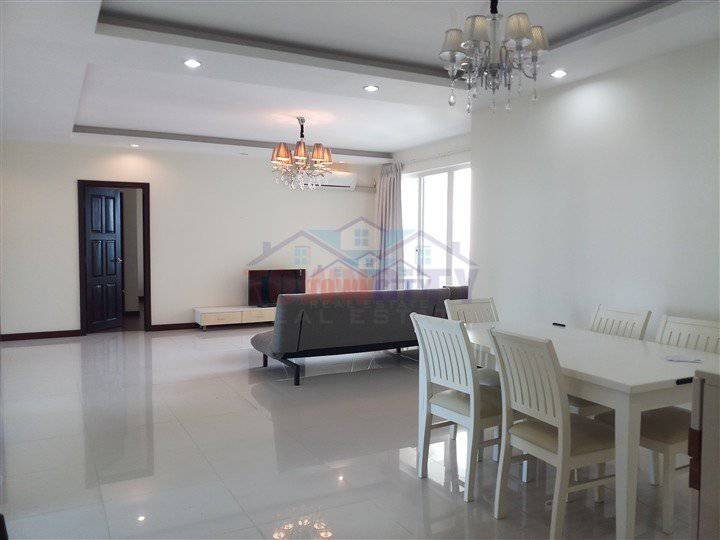 residential Apartment for rent in Tonle Bassac ID 103693 1