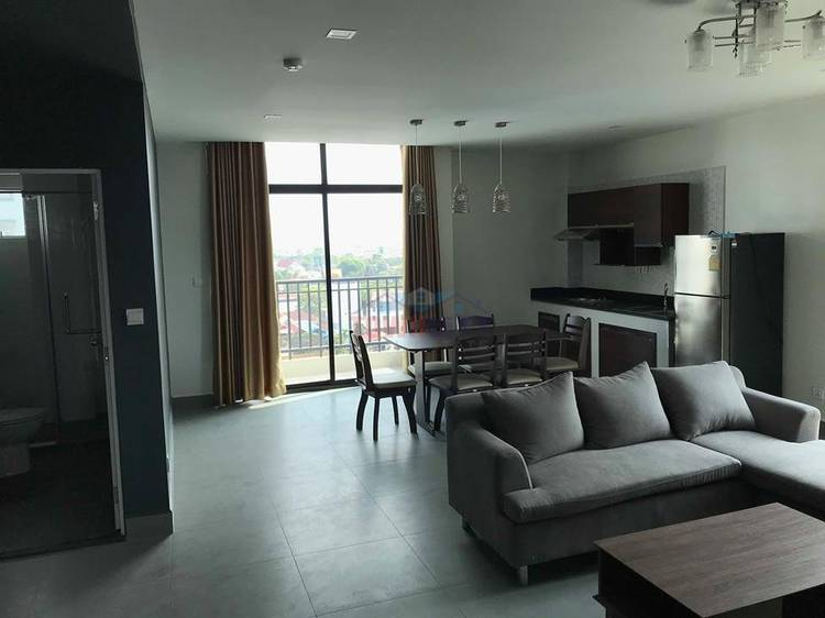 residential House for rent in Tonle Bassac ID 103696 1