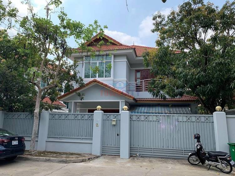 residential House for rent in Tonle Bassac ID 103711 1