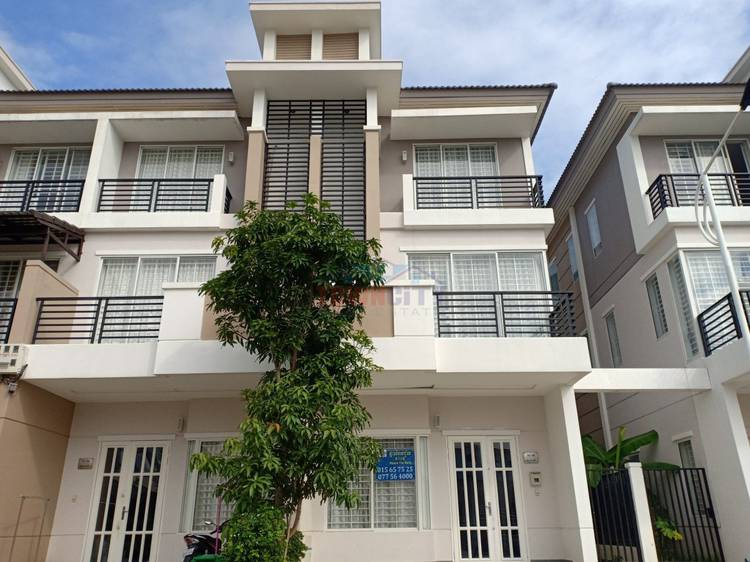 residential House for rent in Phnom Penh Thmey ID 103755 1