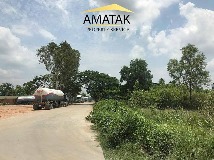 residential Land/Development for sale in Phnom Penh Thmey ID 104179 1