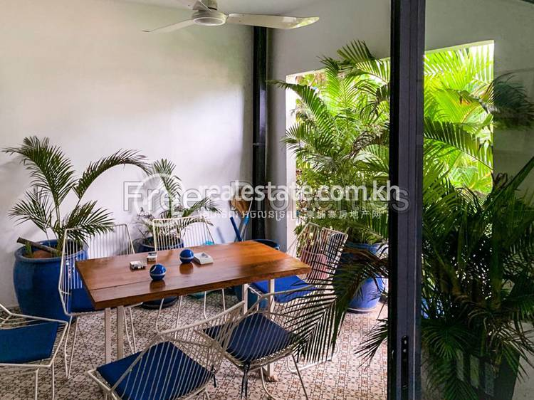 residential Apartment for rent in Tonle Bassac ID 104830 1